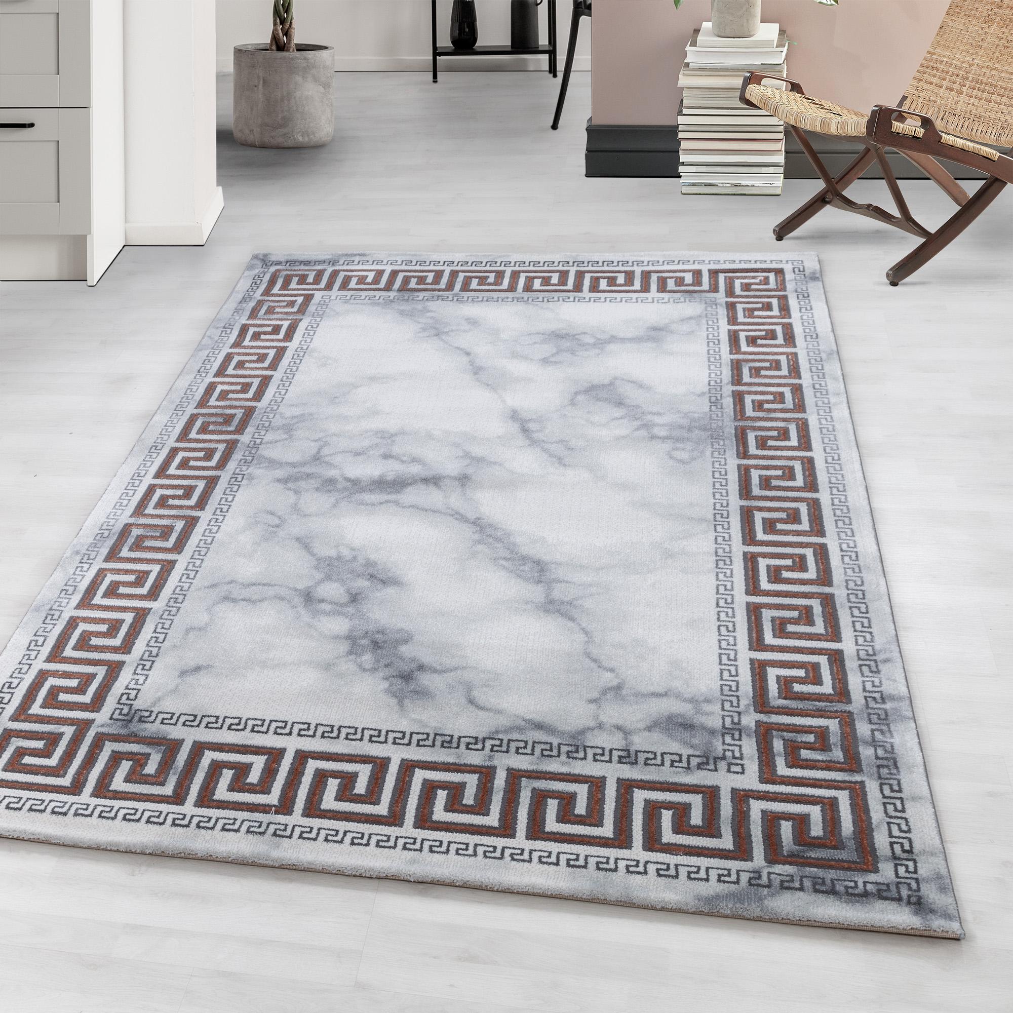 Bordüre Teppich