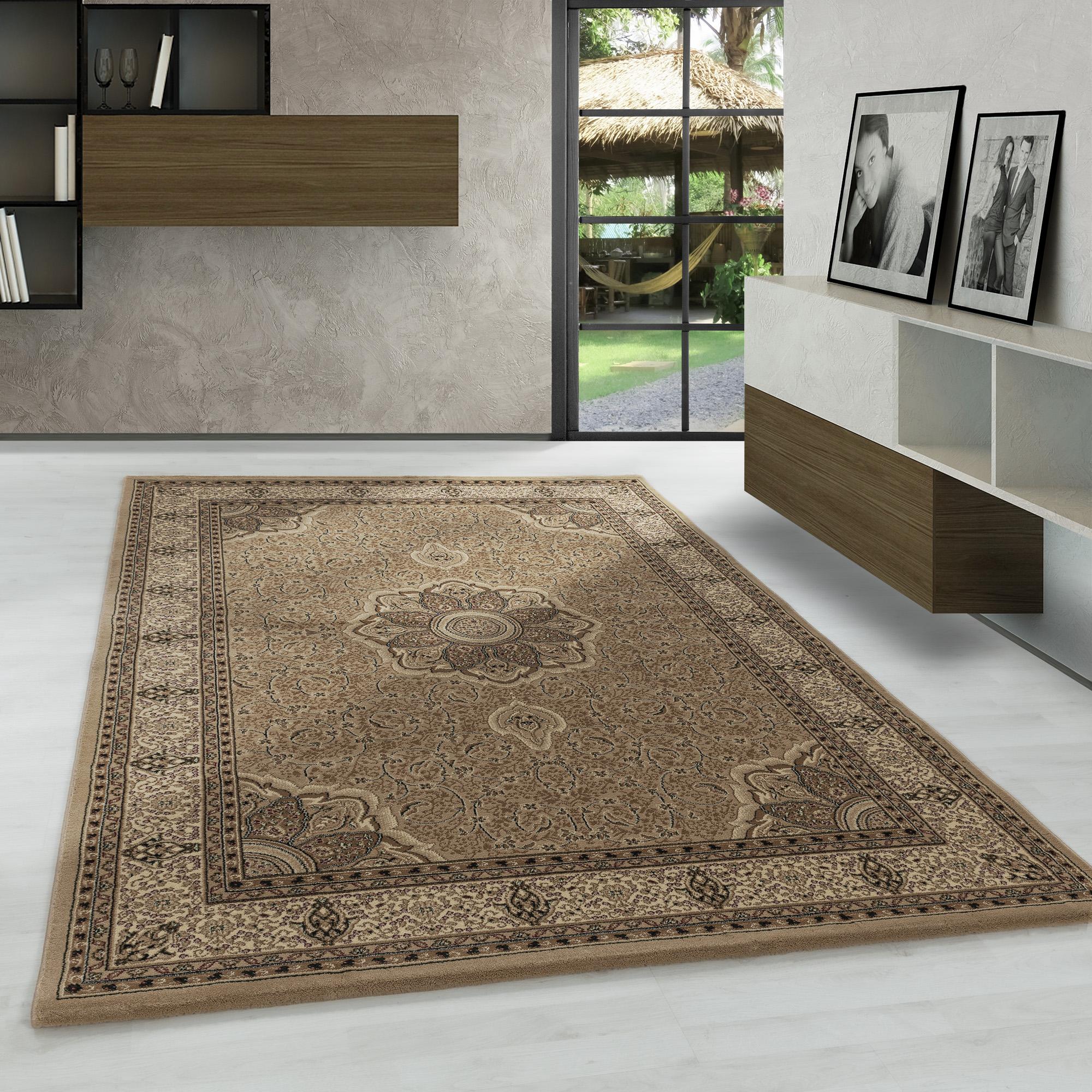 Klassische Orientteppiche